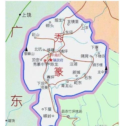 福建旅游景区,福建旅游景点列表--钟鼎散客旅游网