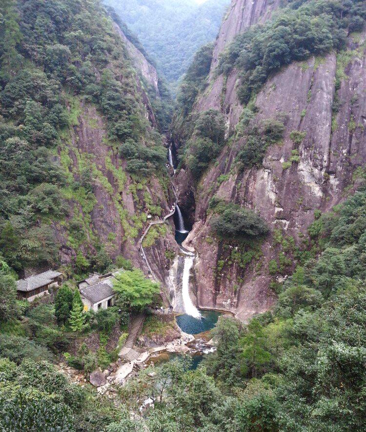 铜铃山国家森林公园